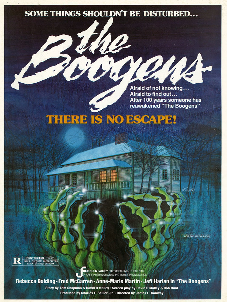 The Boogens - 1981