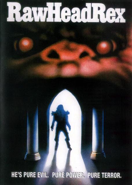 RAWhead REX - 1986