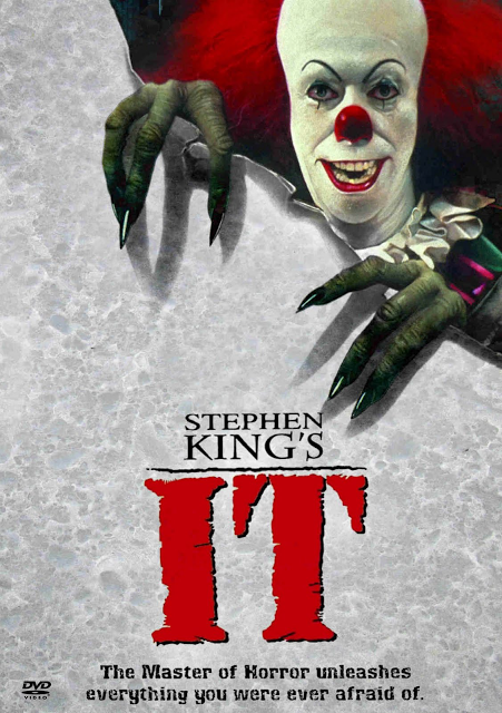 STEPHEN KING'SIT - 1990