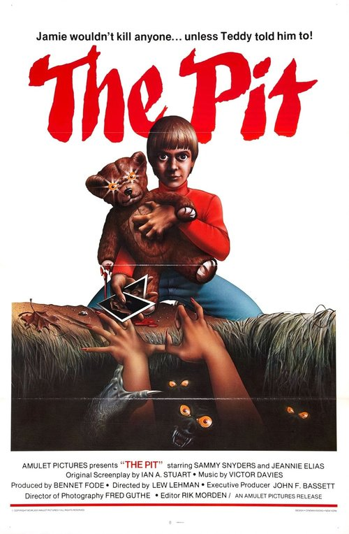 THE PIT - 1981