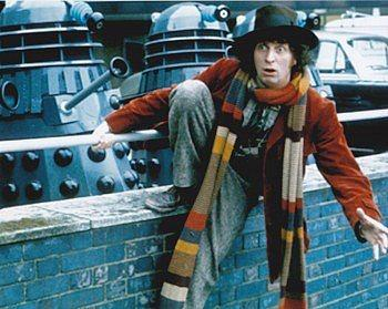 Doctor Who - 1963 - 1989