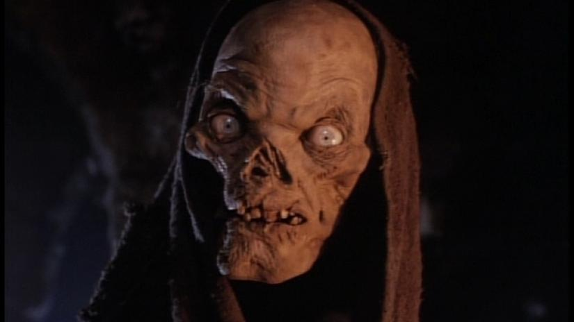 TALES FROM THE CRYPT - 1989 - 1996