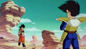 DRAGON BALL Z - 1989 - 1995