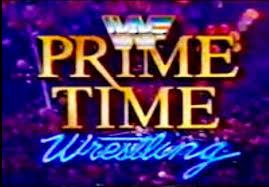 Prime Time Wrestling - 1985 * 1993