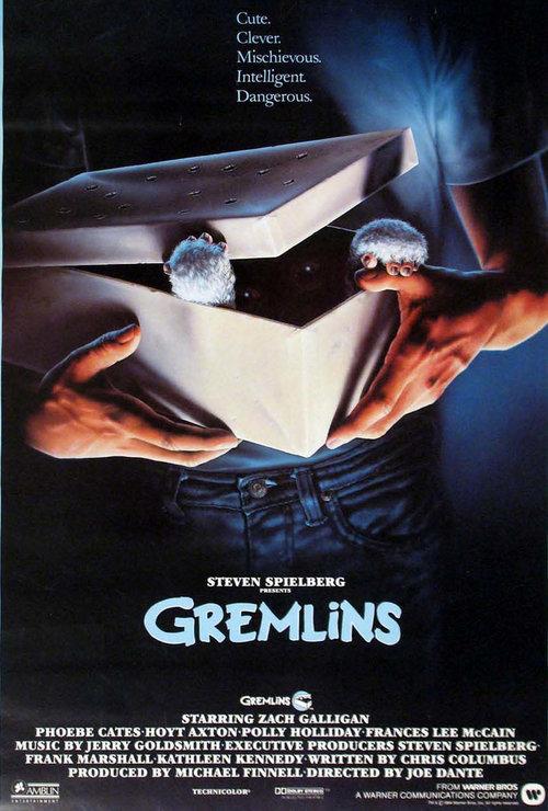 GREMLINS - 1984