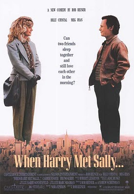 When Harry Met Sally... - ROMANTIC COMEDY90