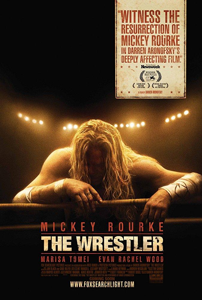 The Wrestler - 95