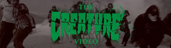 THE CREATURE VIDEO '18 - 82