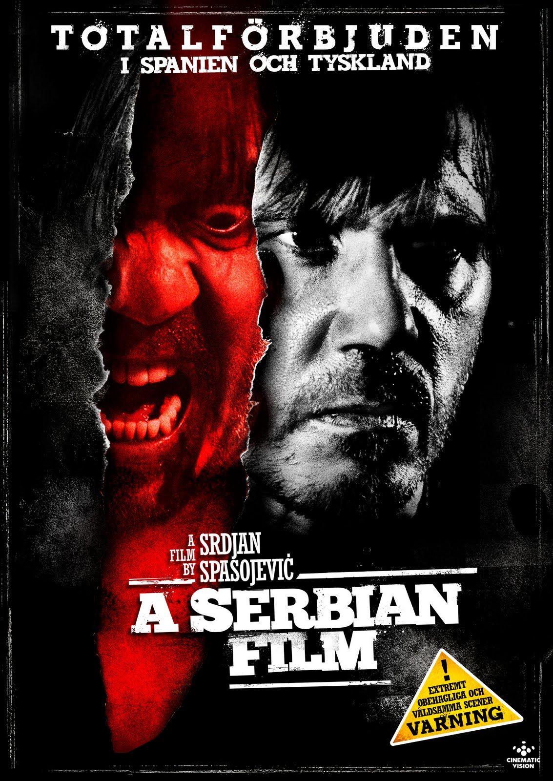 A Serbian Film Porno a serbian film (2010) - srdjan spasojevic — rotten pop