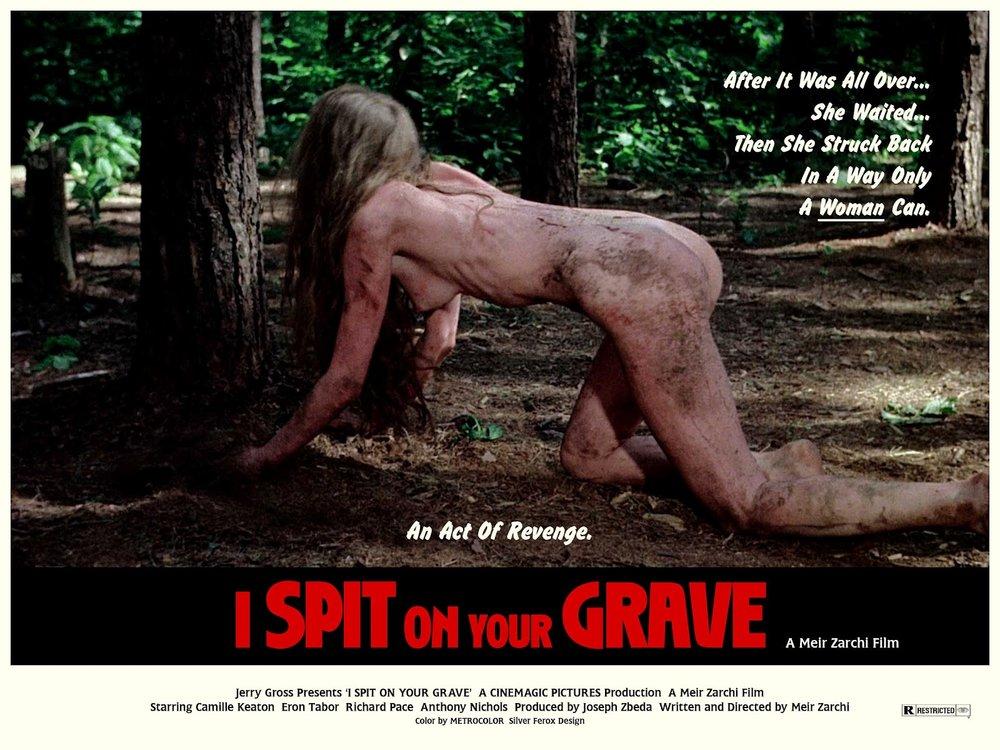 I SPIT ON YOUR GRAVE - v3 - Silver Ferox Design.jpg