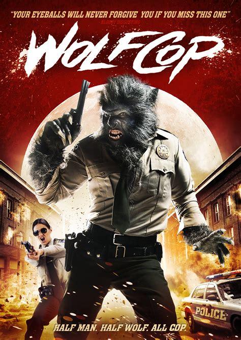 28 - Wolf Cop