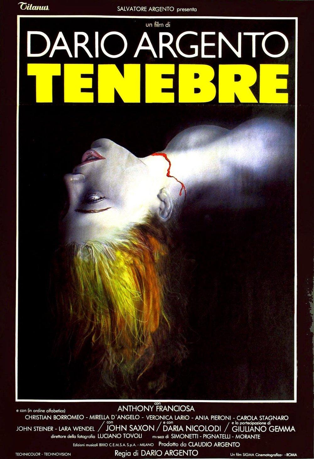 27 - Tenebre