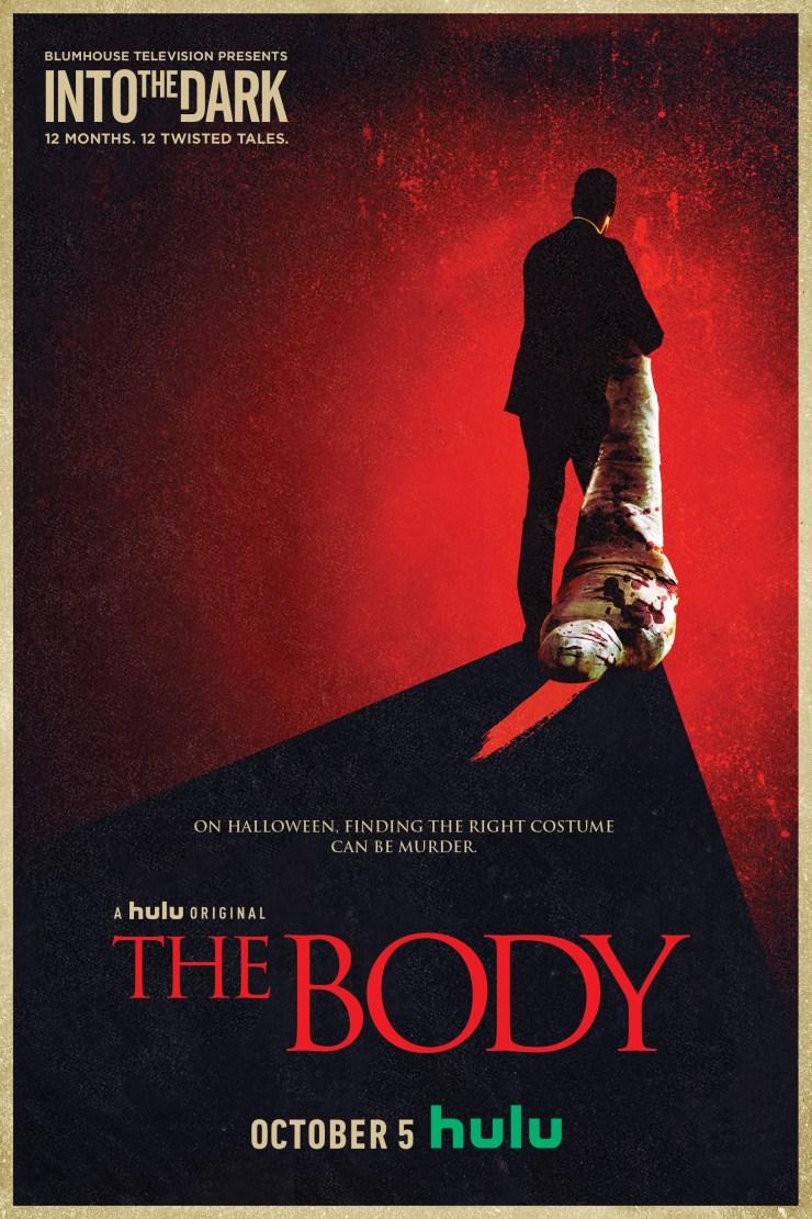 26 - The Body