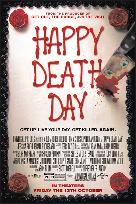20 - Happy Death Day