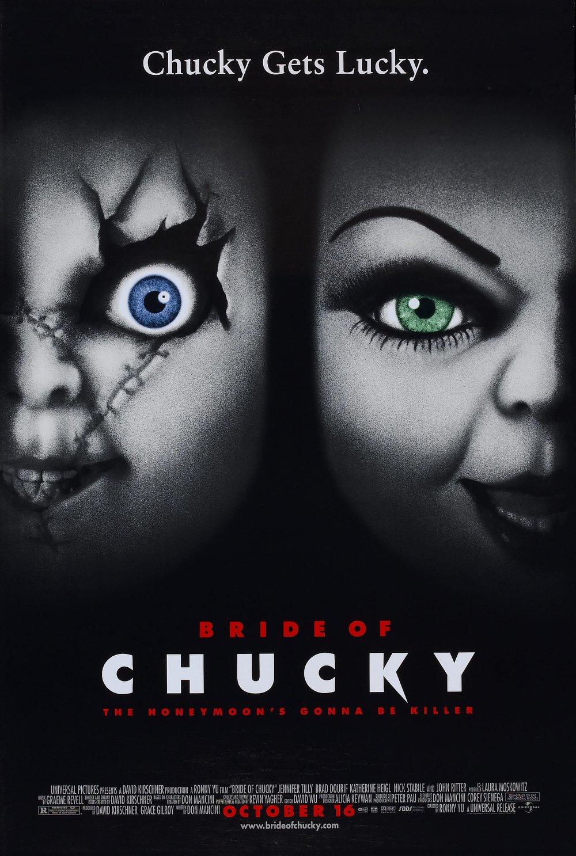16 - Bride of Chucky