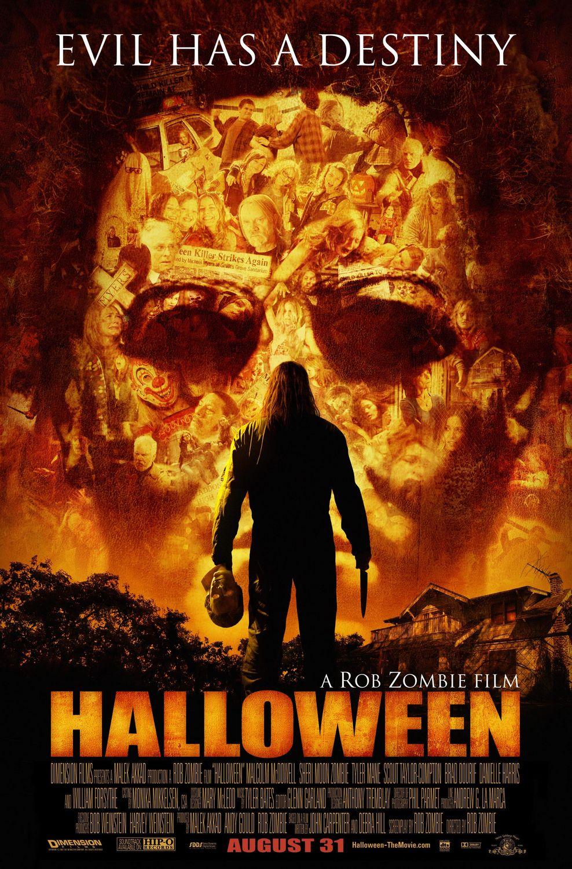 HALLOWEEN (2007)70/100 -