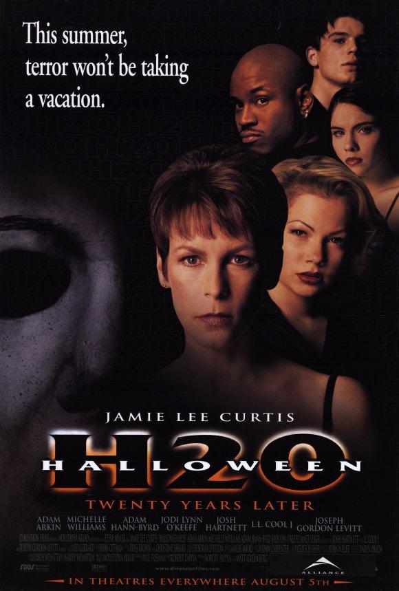 HALLOWEEN H2065/100 -