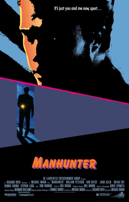 15 - Manhunter