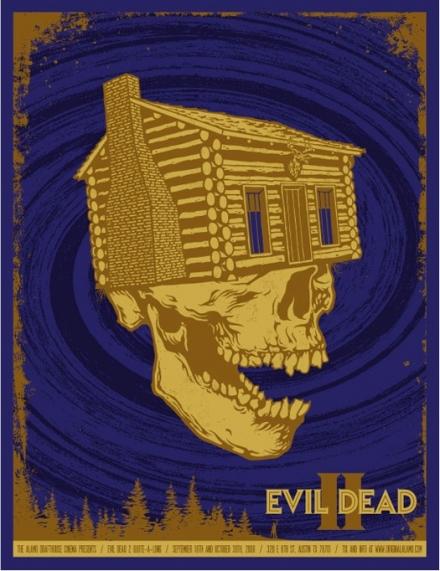 1 - Evil Dead II