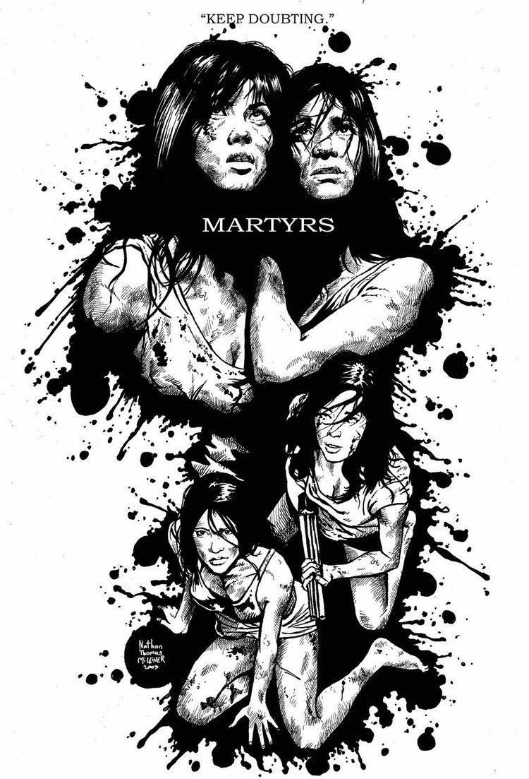 2 - Martyrs