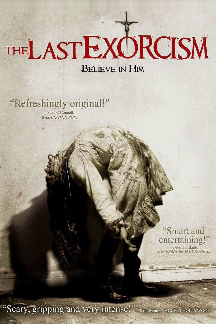 3 - The Last Exorcism