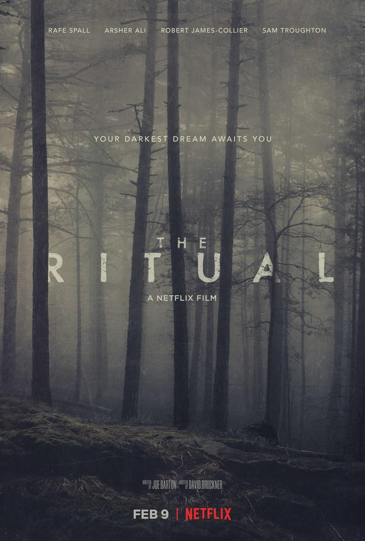 13 - The Ritual