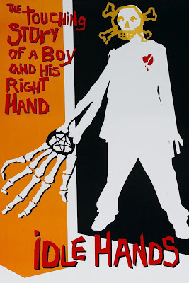 7 - Idle Hands
