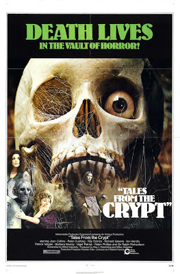 9 - Tales from the Crypt