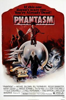 10 - Phantasm