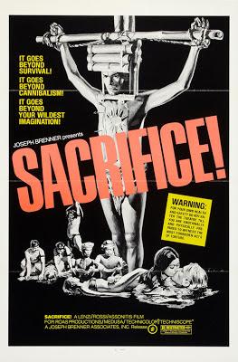 11 - Sacrifice!