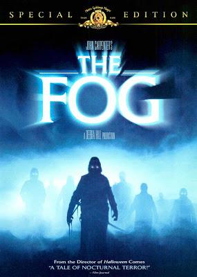 14 - The Fog
