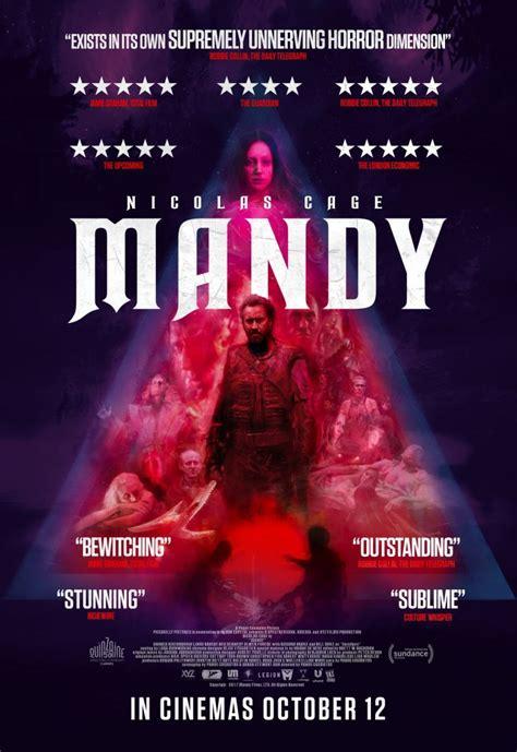 11 - Mandy