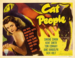 15 - Cat People