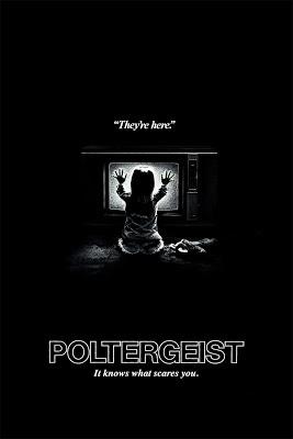 18 - Poltergeist