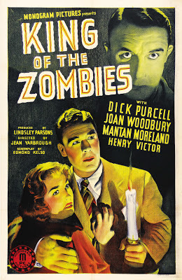 19 - King of the Zombies