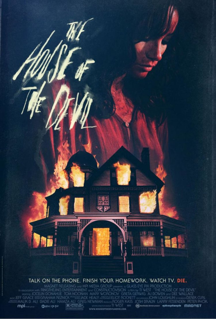 22 - The House of the Devil