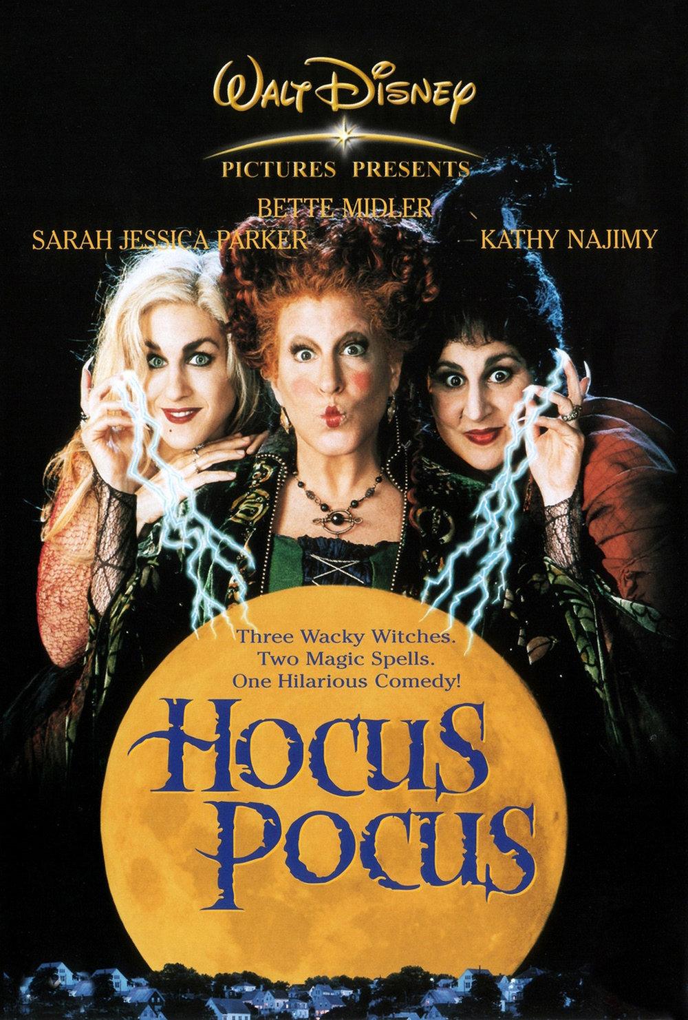 2 - Hocus Pocus