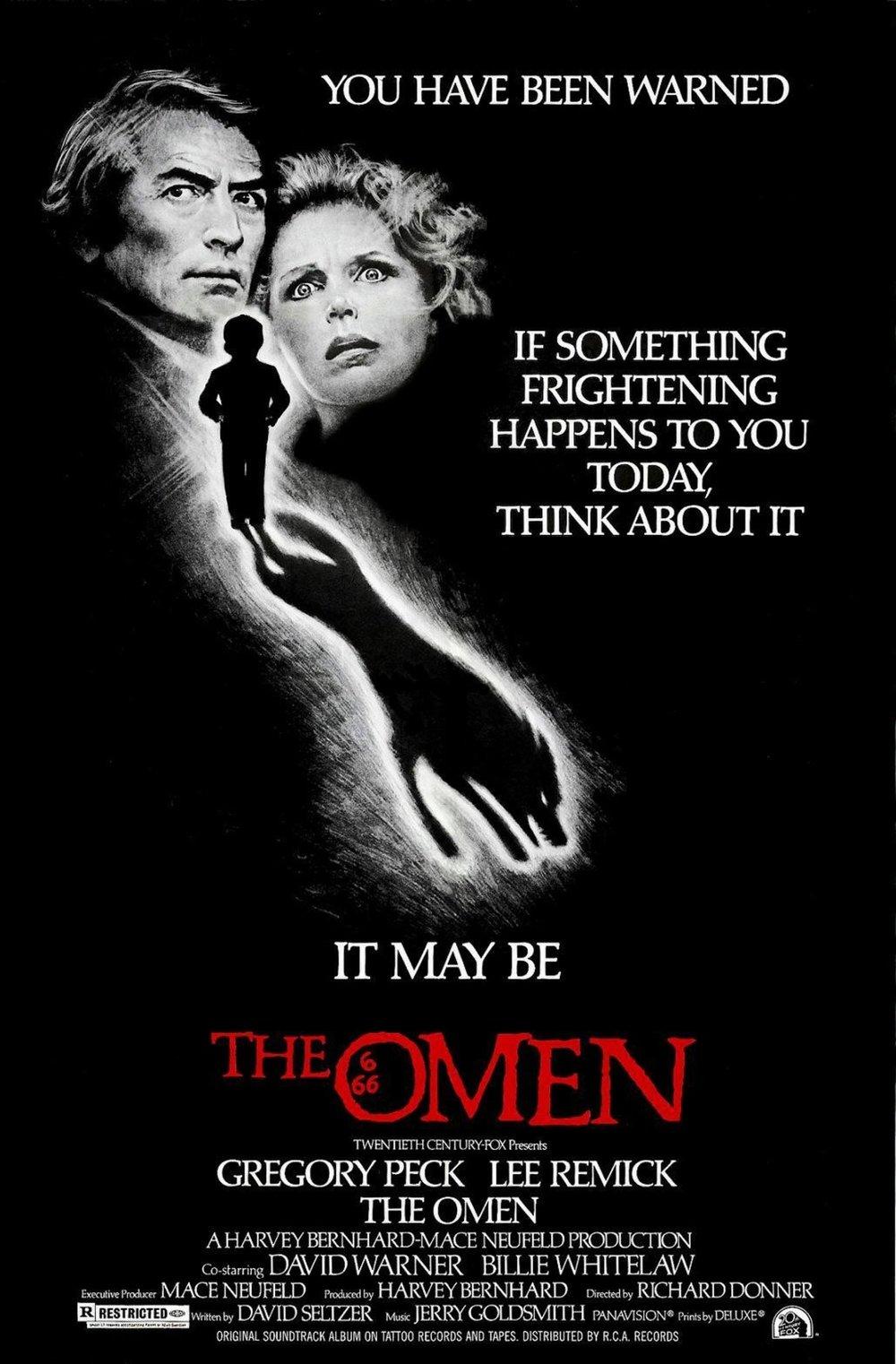 1 - The Omen