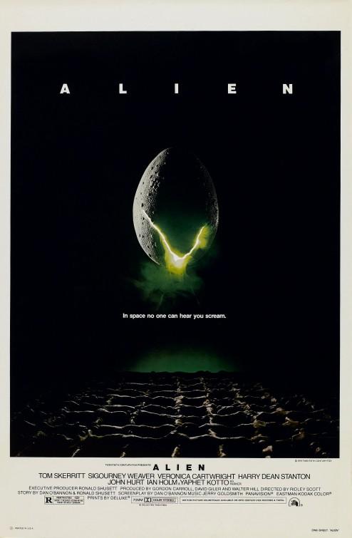 Alien (1979) -