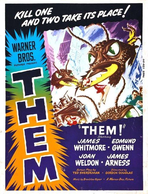 THEM (1954) -