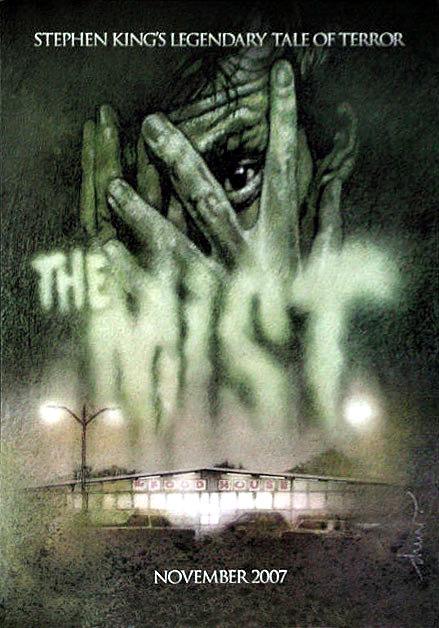 THE MIST (2007) -