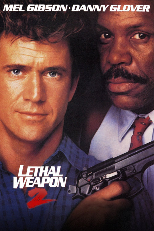 LETHAL WEAPON 2 (1989) -