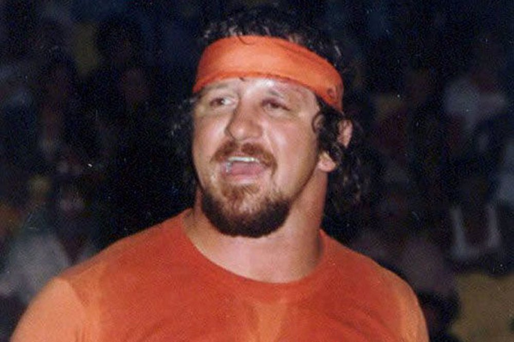 TERRY FUNK -