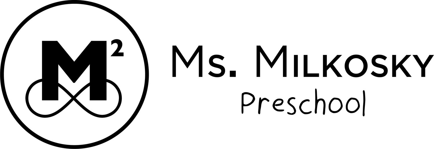 Ms. Milkosky Preschool