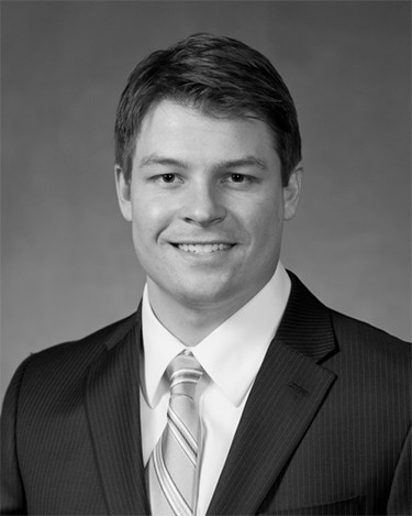 Nick Smart, Trial Attorney – Strong, Garner, Bauer