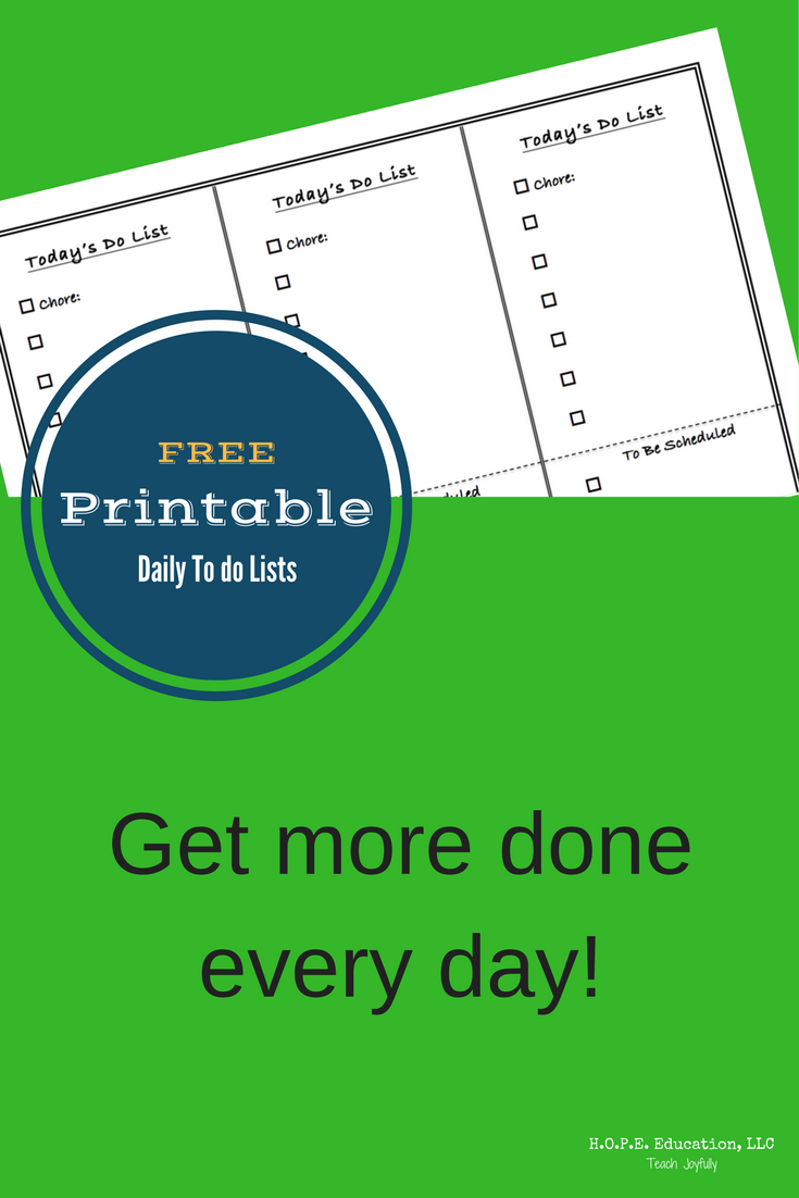 The cure for your To Do list overwhelm is just a few simple system fixes. Get my simple system for free.