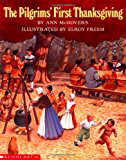 The perfect story for primary kids about the pilgrims and their struggles.