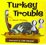 Silly fun. Writing- What if you were the turkey?