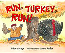 Pair with writing- Be the turkey persuading the farmer not to eat you.
