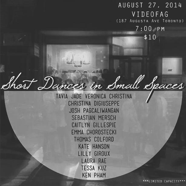 Aug 2014 - Videofag
